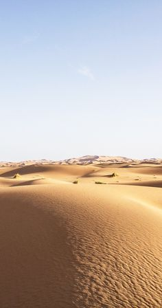 Sahara Desert, Moroc