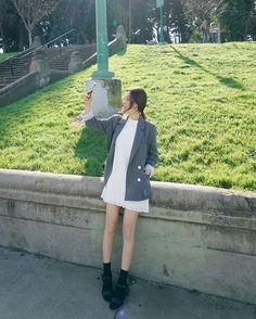 #pighip #banyoonhee #style2016