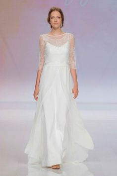 Marylise & Rembo Styling Kollektion 2017 - Hochzeitskleider