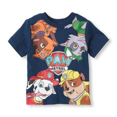 A must-have for your Paw Patrol fan!
