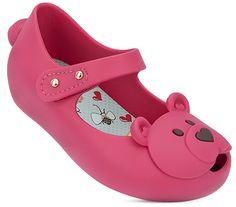 Mini Melissa pink bears