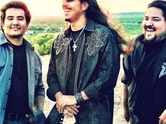 Los Lonely Boys to play Newton Theatre July 1