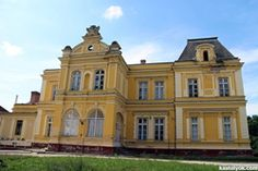 Hungary, Mansions, House Styles, Home, Manor Houses, Villas, Ad Home, Mansion, Homes