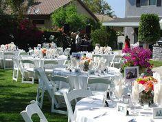 Como decorar una boda con sillas elegantes - Para Más Información Ingresa en: http://centrosdemesaparaboda.com/como-decorar-una-boda-con-sillas-elegantes/