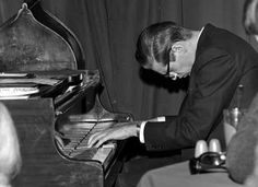 Bill Evans - the legendary jazz great and one of my favorites