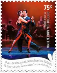 Argentina stamps