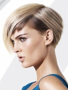 Vidal Sassoon hair