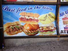 Neptune Deli  Grocery (Sahara). 1204 Neptune Ave. Brooklyn, NY. (Photo Date: 6/22/14)