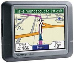Garmin nüvi 270 3.5-Inch Portable GPS Navigator (Discontinued by Manufacturer) - For Sale