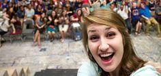 Gli eventi culturali nell'era dei social: tutti selfie e niente arrosto