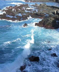 La mer a Tenerife Tenerife, Outdoor, The Sea, Teneriffe, Outdoors, Outdoor Games, The Great Outdoors