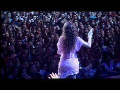 Saudades - Diante do Trono - do DVD A Canção do Amor - YouTube