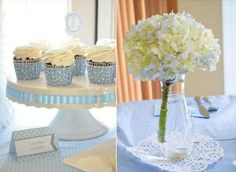 Treat decoration & Centerpiece