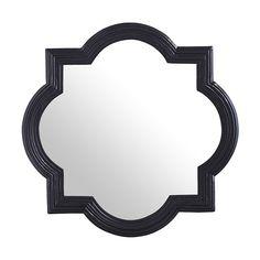 Mughal Mirror - Wisteria - $349.00 - domino.com