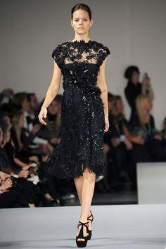 Elie Saab Spring/Summer 2009 Couture