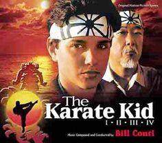 """One of the best movies ever Thr Karate Kid """"Movies"""" 💖⭐😃 💖⭐😀 Movies Of The 80's, 80s Movies, Action Movies, Great Movies, Movies And Tv Shows, Awesome Movies, Lps, Karate Kid Movie, Cinema"""