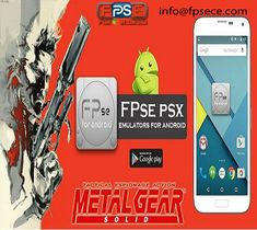Fpse old apps | FPse For Android Free Android App download