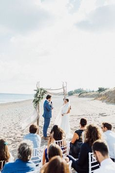 Coastal Diy Wedding In New South Wales Pinterest Weddings And