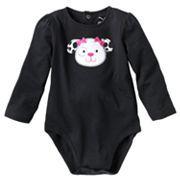 Jumping Beans® Applique Bodysuit - Baby