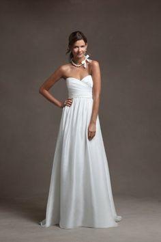 Jenny Yoo Bridal Wedding Dresses Photos on WeddingWire