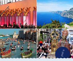 Ο Σεπτέμβριος στην Ιταλία θα σας μείνει αξέχαστος, καθώς μια ποικιλία εκδηλώσεων, από κινηματογραφικά φεστιβάλ μέχρι τοπικές γιορτές, λαμβάνει χώρα σε διάφορες πόλεις τον πρώτο μήνα του Φθινοπώρου. http://www.swide.com/food-travel/italy-september-2015-must-go-events-and-festivals-including-milan-and-v September in Italy offers travelers an unforgettable experience with a variety of events taking place all over the country and ranging from film festivals to folkloristic events…