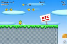 Play the new game Super Chick Sisters on edygames.com and save the world . Mario and Luigi chicks have health problems need help to save the world , now playing with chicks and save the world . Even if Mario can not play Super Chick Sisters can be a hero just with your help. Mario And Luigi, News Games, Health Problems, Online Games, Have Fun, Sisters, Hero, Play