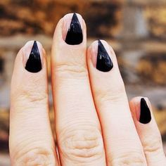 6 Easy Halloween Nail Ideas That Are Tame Enough to Wear to Work