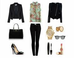 Fashion Saveur: 7 looks
