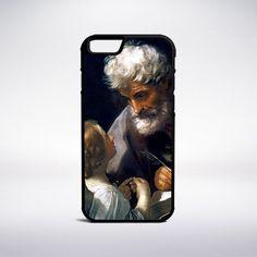 Guido Reni - Saint Matthew Phone Case – Muse Phone Cases