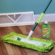 Swiffer Broom Cloth Refills for Catching and Trapping 3 Times More Dust Dirt and Hair Than a Traditional Broom 76 Unit/à