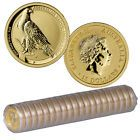 ✰∞ 2016 Australia $15 1/10 oz Gold Wedge Tailed Eagle In Mint Cap Roll(20) SKU43248 http://ebay.to/2d1hzLv