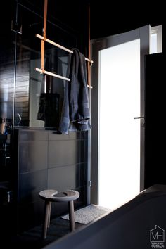 Hanger, Bathroom, Inspiration, Home Decor, Washroom, Biblical Inspiration, Clothes Hanger, Decoration Home, Room Decor