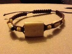 Bracelet by agadesign72 on Etsy, €8.00