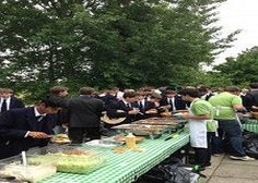 #The_Gourmet_Hog_Roast Company Offers Catering Services for Birthday Events