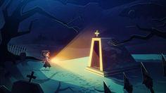 Jenny LeClue - A Handmade Adventure Game by Mografi — Kickstarter
