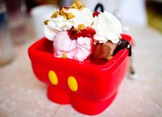 101 Walt Disney World Dining Tips...don't read on an empty stomach!