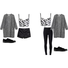 """""""Untitled #65"""" by iloveclothesxo on Polyvore 