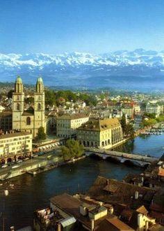 Zurich, Switzerland- TripAdvisor.com