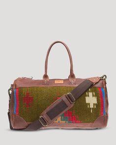 WILL Leather Goods Oaxacan Duffel Men - Bloomingdale s 482634d58ce29