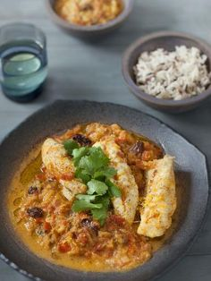 Coco Curry, Cooking Time, Cooking Recipes, A Food, Food And Drink, Couscous, Thai Red Curry, Cake Recipes, Meat