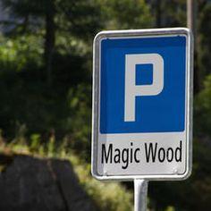 Impressionen vom Bodhi Camping am Magic Wood/Averstal