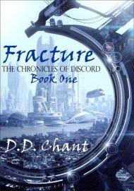 Fracture by D.d. Chant ebook deal