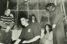 Korn's 1994 Debut LP: The Oral History of the Most Important Metal Record of the Last 20 Years
