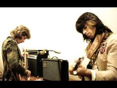 Mick Taylor & Keith Richards - Gimme Shelter (Fabulous Outtake) - YouTube