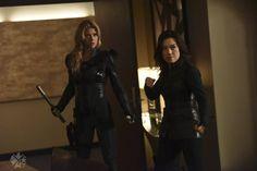 Agents of Shield Melinda May Bobby Morse Agents Of S.h.i.e.l.d, Agents Of Shield Seasons, Marvels Agents Of Shield, Ouat, Melinda May, Ming Na Wen, Family Shield, Fitz And Simmons, Agents Of Shield