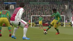 Pro Evolution Soccer 2016 myClub is a Free to play, Sport, Soccer Club Management MMO Game