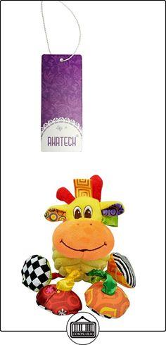 Baby Peluche Actividad Belén cochecito suave Animales muñecas Hängende Juguetes jirafa Talla:talla única  ✿ Regalos para recién nacidos - Bebes ✿ ▬► Ver oferta: http://comprar.io/goto/B01J33Z5Y0