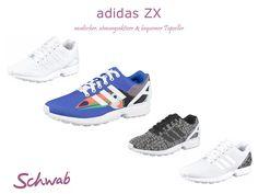 Der adidas ZX gehört zu unseren Topsellern, überzeugt Euch selbst! #adidasZX #adidas