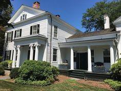 Live Inside a Thrifty, DIY-filled Historic Home | Hometalk