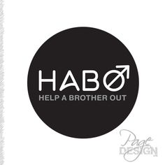 Help A Brother Out logo, Tauranga, NZ